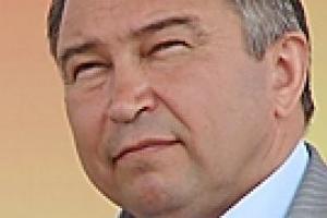 «Регионалы» обещают РФ признать ЮО и Абхазию