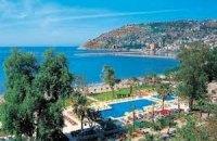 Турецкие курорты станут для украинцев дешевле, - Порошенко