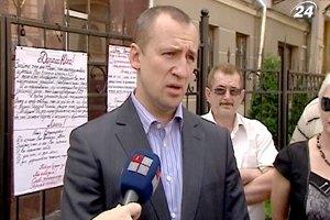 Прокуратура надеется до июня передать в суд дело Щербаня
