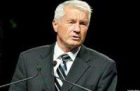 Генсек Совета Европы призвал Литвина уважать геев