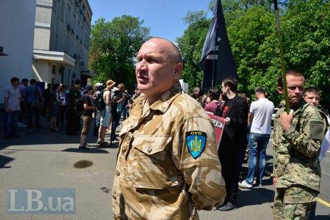 Полиция допросит Кохановского из-за погрома российских банков