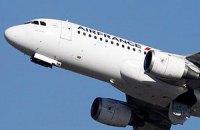 На борту французского самолета нашли муляж бомбы (обновлено)