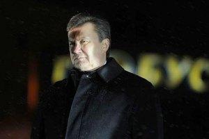 """Янукович: мы решили, что Азаров должен """"пахать"""""""