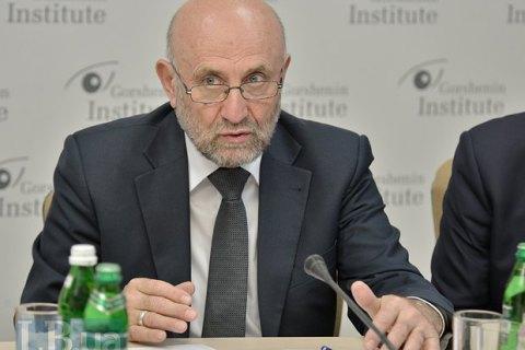 Тарнополський: Украина отстает от мира в плане использования информации