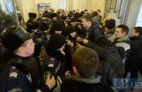 Київських чиновників зобов'язали постійно спілкуватися з жителями столиці