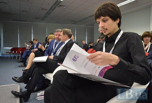 Павел Кухта, эксперт Реанимационного пакета реформ, старший советник Kesarev Consulting, экономист Центра экономических решений