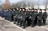 Внутренние войска в Киев не стягиваются, - МВД