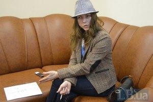 Российские депутаты уговаривают Савченко признать вину, - сестра