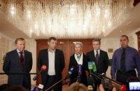 СНБО подтвердил очередные переговоры с боевиками 9 декабря