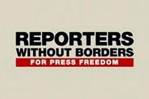 """Репортеры без границ"" не одобрили создание министерства информации"