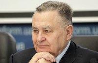 На переговорах в Минске Марчук обнародовал доказательства участия РФ в боевых действиях на Донбассе