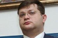 Нардепа Арьева атаковал охранник с огнетушителем