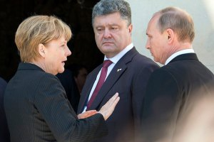 Порошенко в пятницу проведет еще одну встречу с Путиным