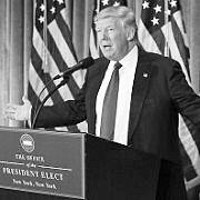 План Трампа. Вызовы во внешней политике