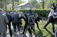 В Тернополе произошла драка: в скандале замешаны сыновья экс-мэра