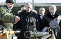 Один из ключей к пониманию мотивов Путина