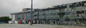 Боевики снова штурмуют аэропорт Донецка