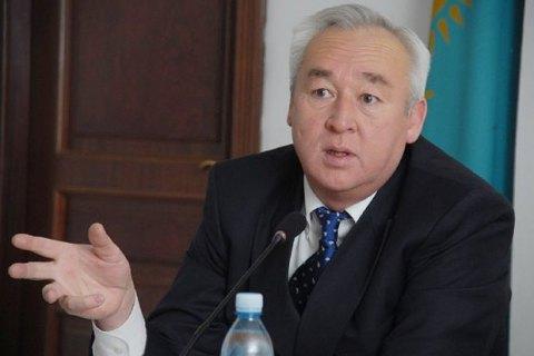 Главу Союза журналистов Казахстана обвинили в хищениях