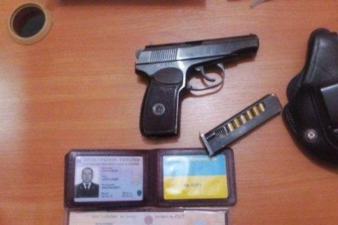В Одессе открыли дело из-за конфликта прокурора с Автомайданом