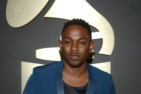 Американський репер Ламар отримав п'ять Grammy