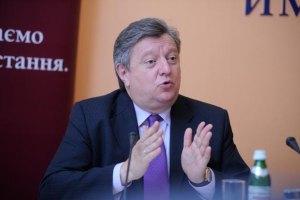 ЕС никогда не признавал перспективы евроинтеграции Украины, - Шпек