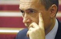 Мартыненко: «Если Президент Янукович предложит Премьером Ющенко, Рада за него не проголосует»