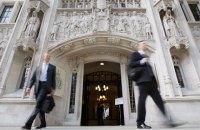 "Лондонский суд закончил слушания по делу о ""кредите Януковича"""