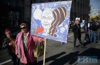 Порошенко не будет инициировать отставку Кернеса