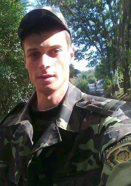 Артем Мазур