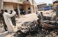 В результате взрывов в Нигерии погибли 56 человек