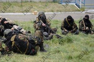 На Донбассе террористы создают полноценную военную организацию, - активист