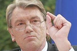 Ющенко предрек депутатам-педофилам судьбу Лозинского