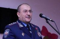 МВД опровергает причастность Паскала к преступлениям против Майдана