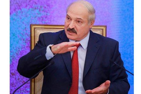 Лукашенко потребовал выдворить из Беларуси воевавших на Донбассе