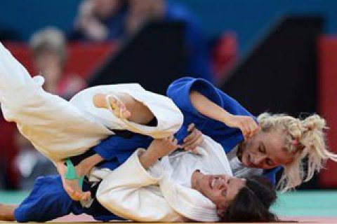 Одессит завоевал бронзовую медаль наПаралимпиаде