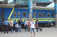 Беларусь приняла 160 тыс. беженцев с Донбасса