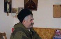 """Курьерская служба доставила подозрение одному из главарей """"казаков ЛНР"""""""