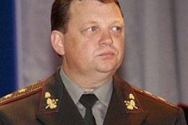 Главный разведчик Украины подал в отставку