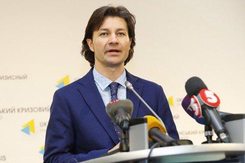 Организаторы «Евровидения» опровергли переезд конкурса вРФ