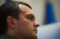 АвтоЕвромайдан пикетировал квартиру Захарченко