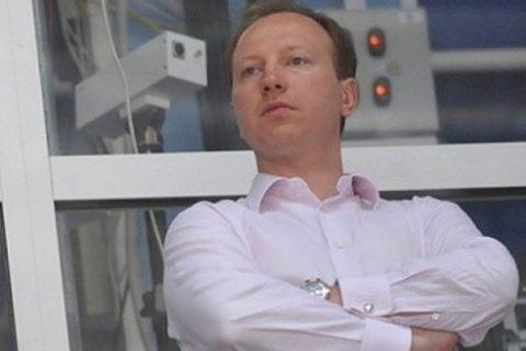 Банкир Дядечко спас от ареста 300 млн грн судьи Емельянова, - СМИ