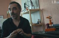 """""""Шорт-лист"""" презентує анімацію Сергія Мельниченка """"Дівчинка з риб'ячим хвостом"""""""