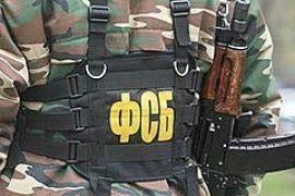 Российские контрразведчики покинули Крым