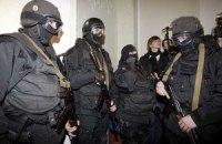 Антитеррористические подразделения Донецка привели в боевую готовность, - мэр