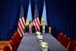 США продолжат сотрудничать с МВФ, чтобы помочь Украине финансово, - Обама