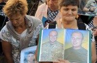 Donetsk militants snub Savchenko's idea of prisoner exchange
