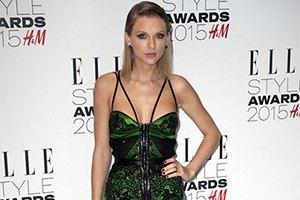 В Британии вручили модные премии Elle Style Awards-2015