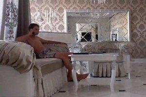 15-летний пасынок Черновецкого снимает Даня шоу (видео) .
