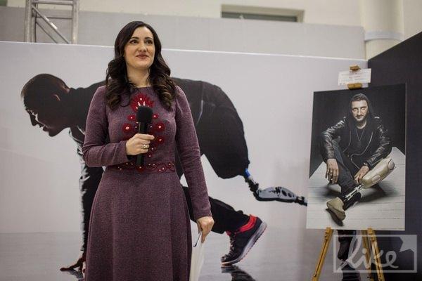 Соломия Витвицкая за время подготовки проекта подружилась со своими героями
