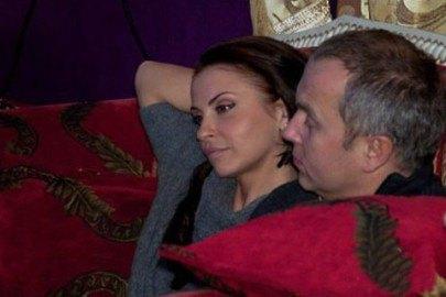 Нестор Шуфрич с новой возлюбленной